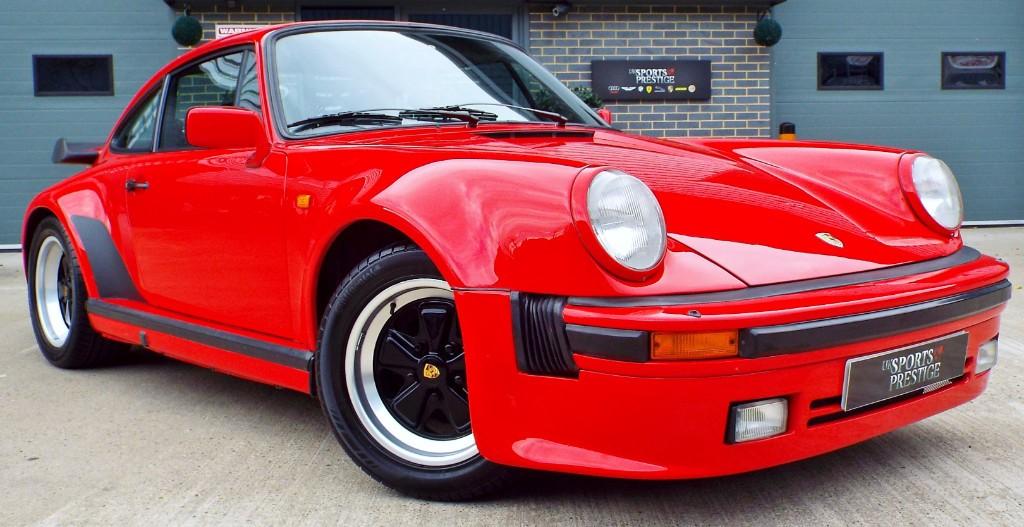 used Porsche 911 Turbo  in harrogate-north-yorkshire