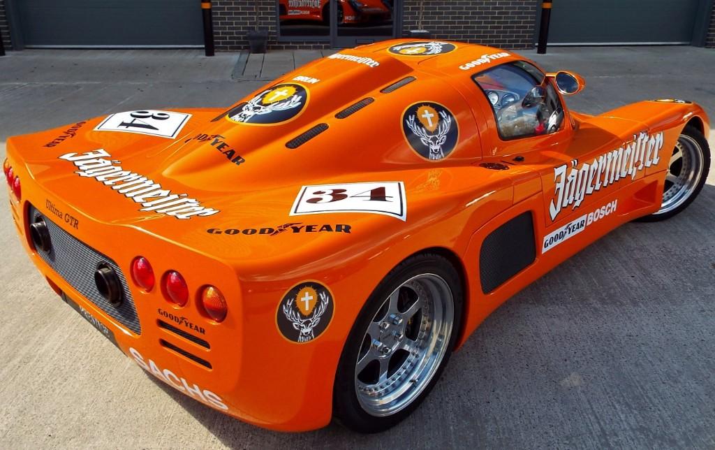 Ultima GTR V8 for Sale | Knaresborough, North Yorkshire, UK Sports ...