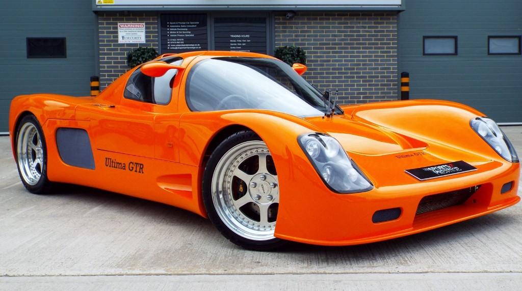used Ultima GTR  in harrogate-north-yorkshire