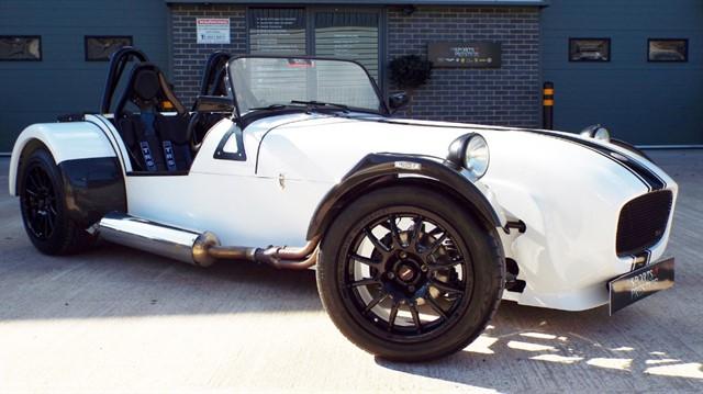 Great British Sports Cars Zero