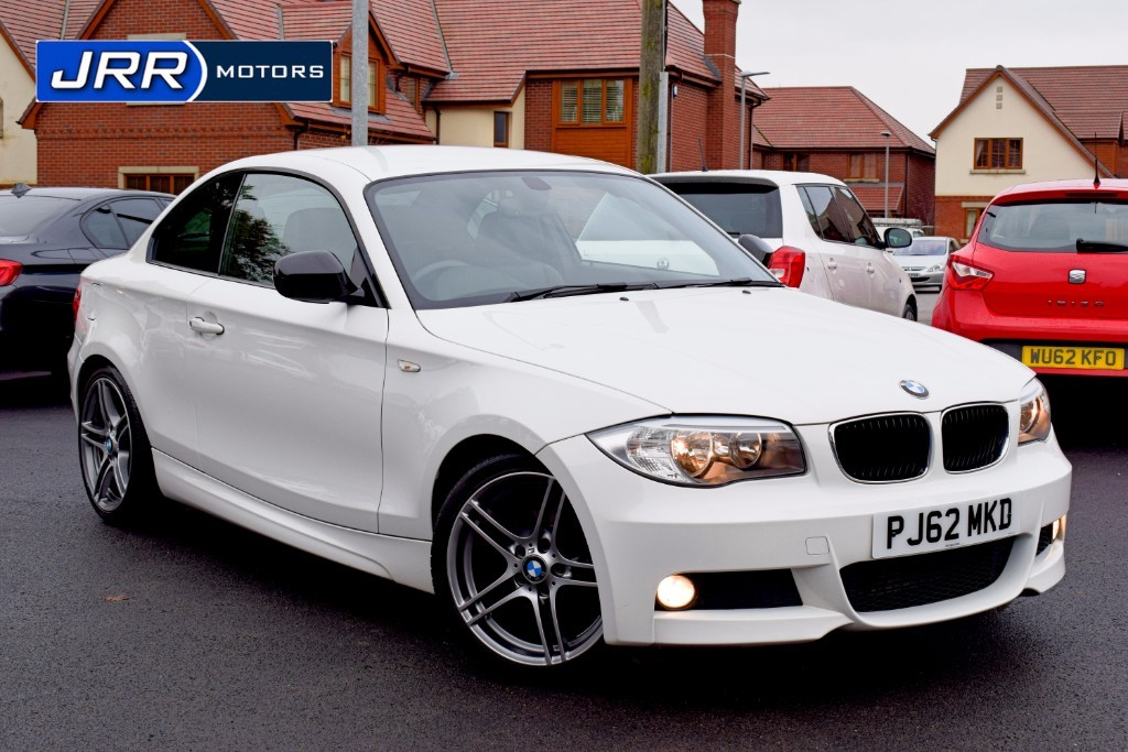 used BMW 118d 118D SPORT PLUS EDITION in chorley-lancashire