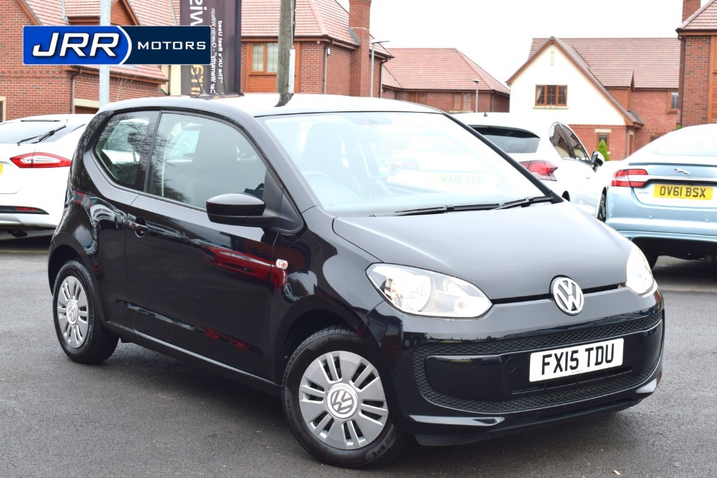 used VW Up MOVE UP in chorley-lancashire