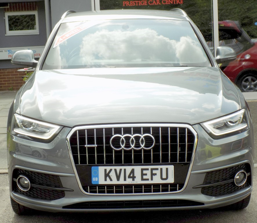 Audi For Sale Under 10000: Used Audi Q3 For Sale