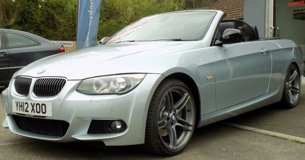 Used BMW D For Sale Kent - 330d bmw