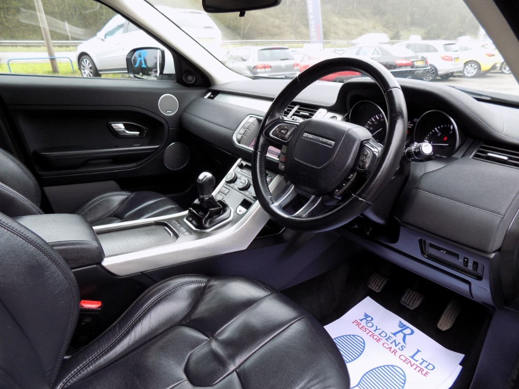 diesel evoque for gloucestershire estate rover land red sale landrover firenze range in pure used