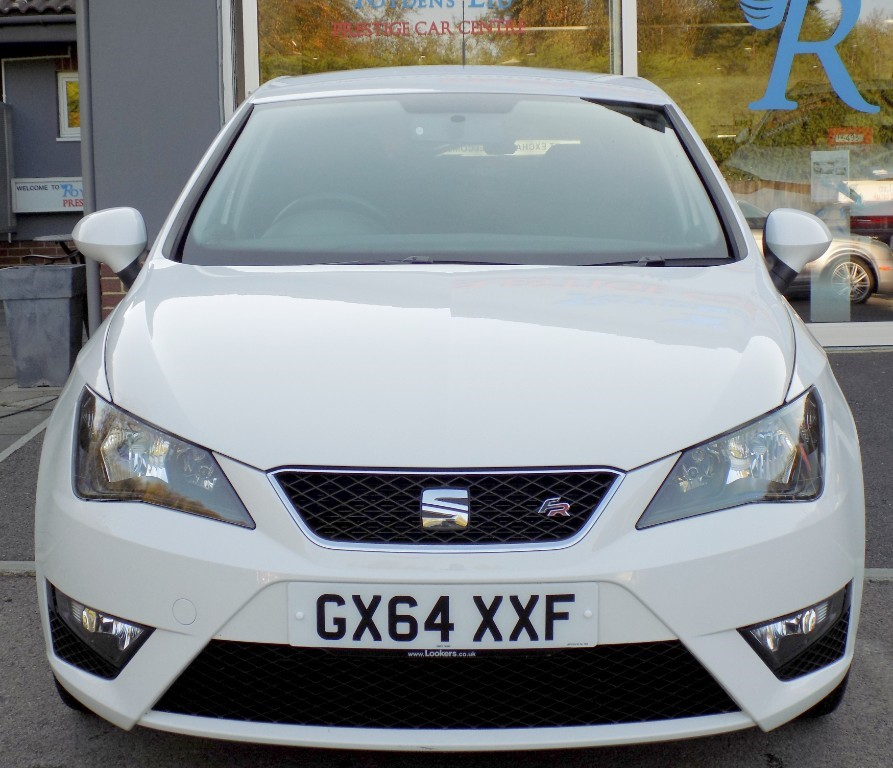 Used SEAT Ibiza For Sale