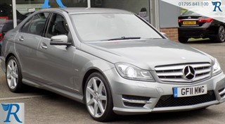 Mercedes C220 for sale