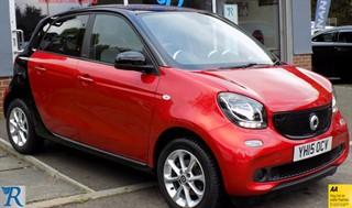 Smart Car Passion for sale