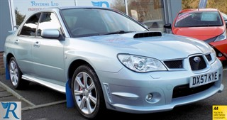 Subaru Impreza for sale