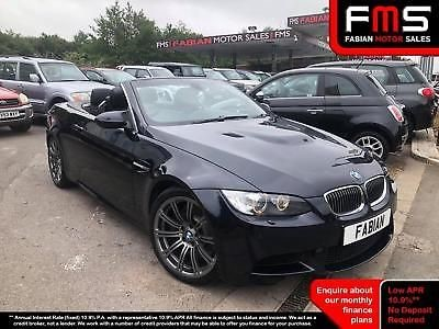 used BMW M3  in neath-south-wales