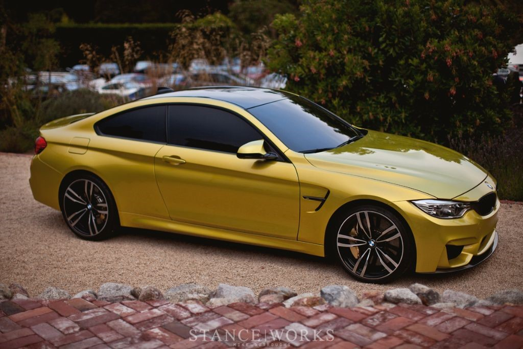 used BMW M4  in neath-south-wales