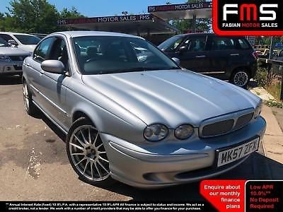 used Jaguar X-Type SPORT PREMIUM D in neath-south-wales