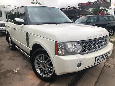 used Land Rover Range Rover TDV8 VOGUE in neath-south-wales