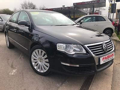 used VW Passat HIGHLINE PLUS TDI in neath-south-wales