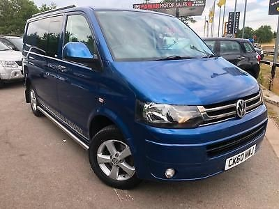 used VW Transporter T32 TDI KOMBI in neath-south-wales