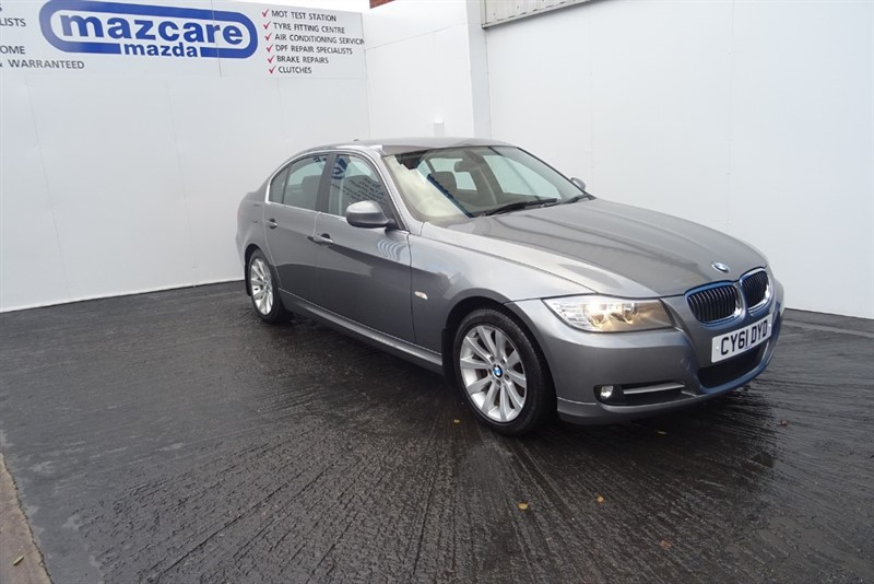 used BMW 318d EXCLUSIVE EDITION in wolverhampton-westmidlands