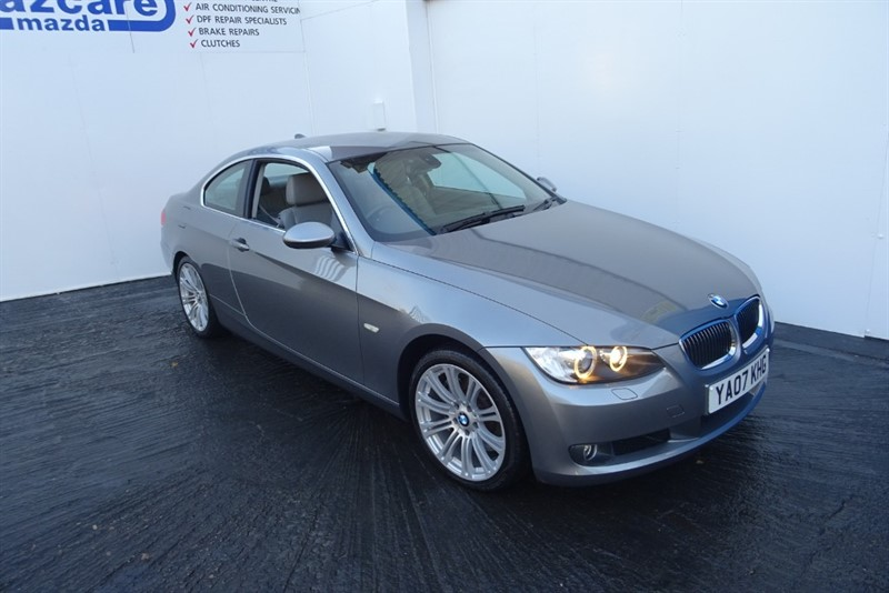 used BMW 330d SE in wolverhampton-westmidlands