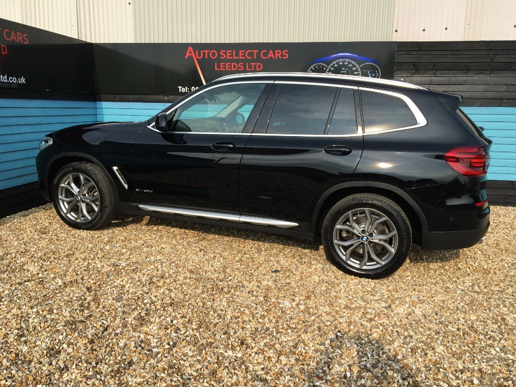 Used Bmw X3 For Sale West Yorkshire
