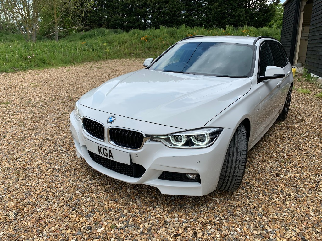 Bmw 335d For Sale >> Used Bmw 335d For Sale Essex