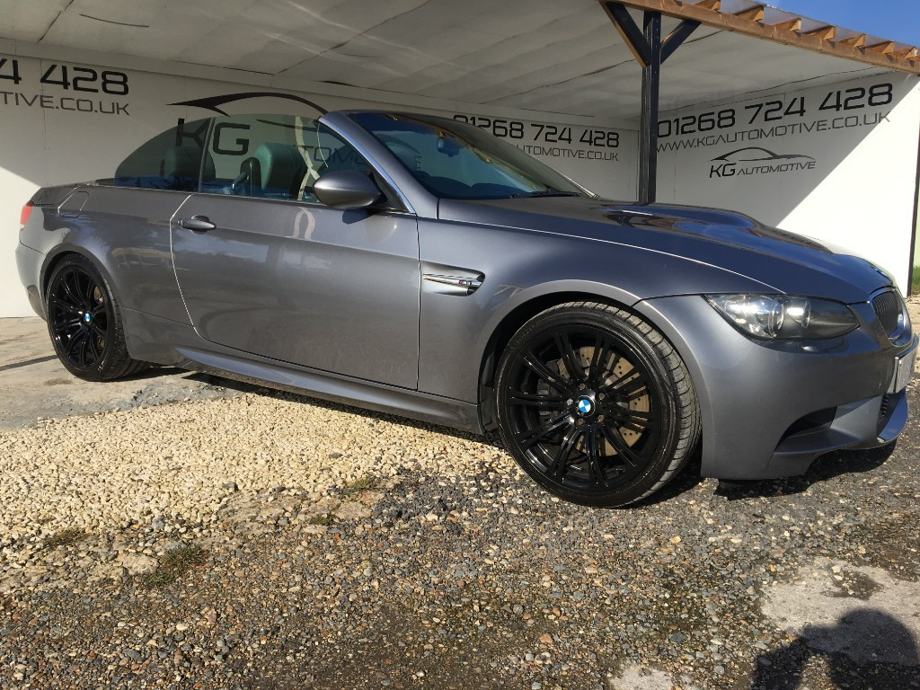 used BMW M3  in essex