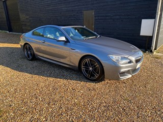 BMW 640i for sale