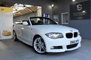 BMW 123d for sale