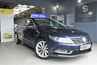 VW CC for sale