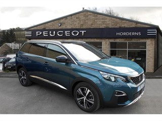 Peugeot 5008 for sale