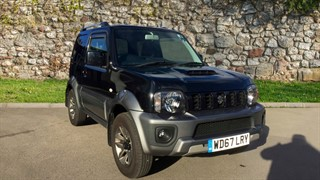 Suzuki Jimny for sale