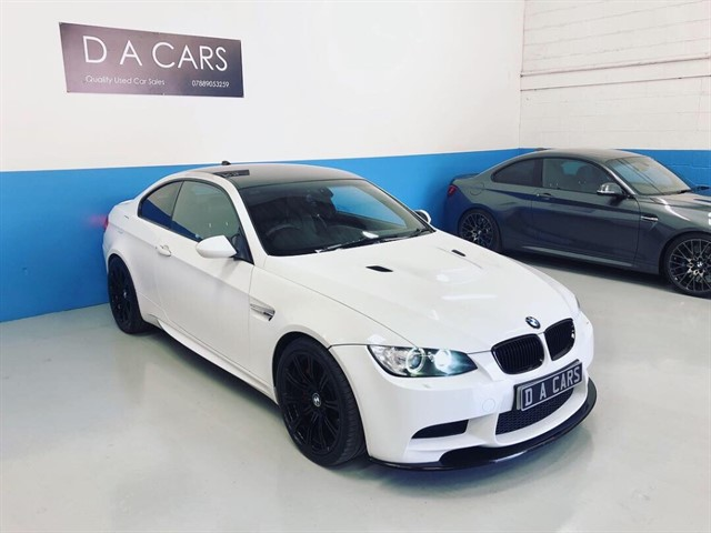used BMW M3  in andover-hampshire
