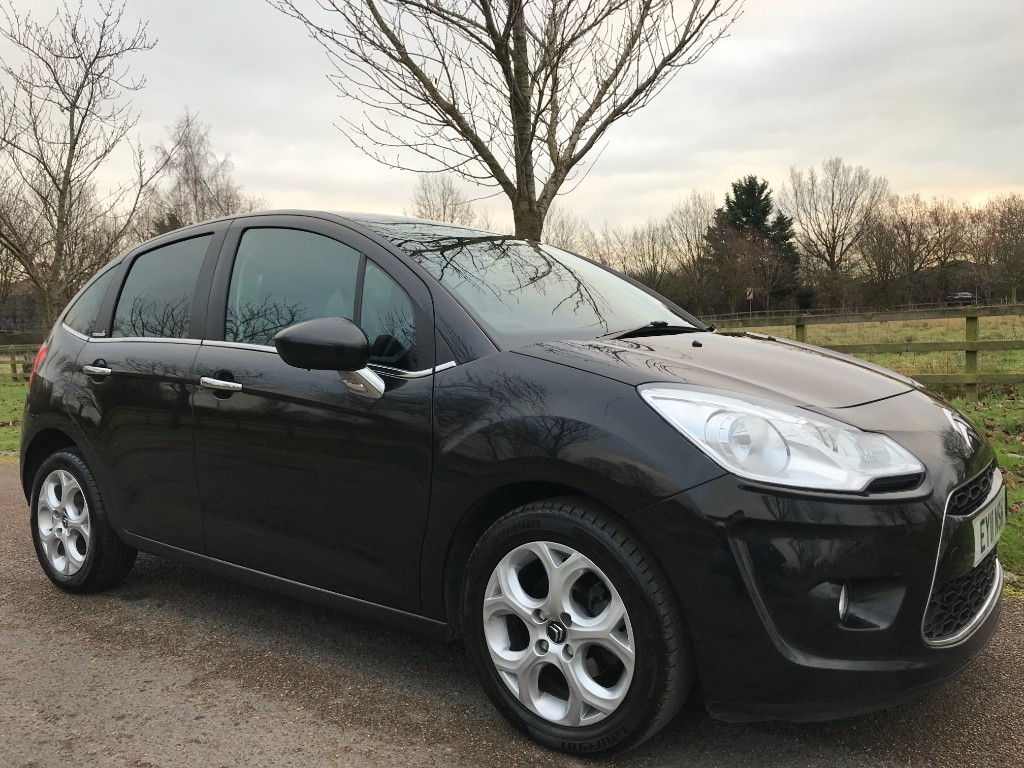 used Citroen C3 CONNEXION in essex