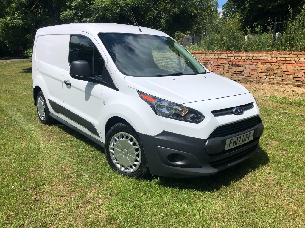 used Ford Transit Connect 200 P/V in essex