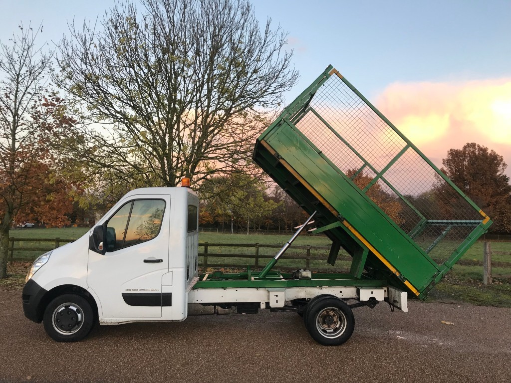 used Renault Master  in essex