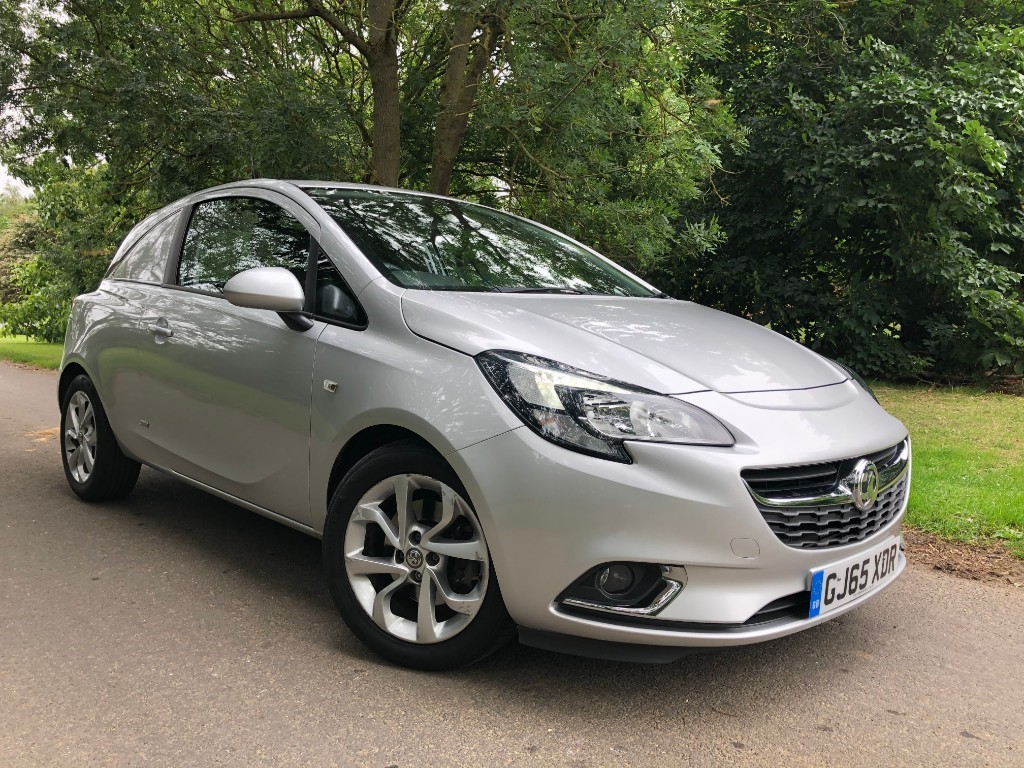used Vauxhall Corsa SPORTIVE CDTI S/S in essex