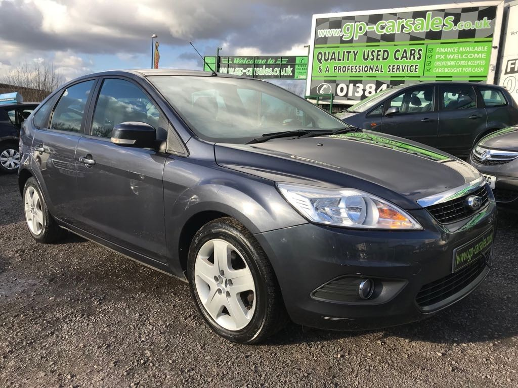 used Ford Focus STYLE in west-midlands