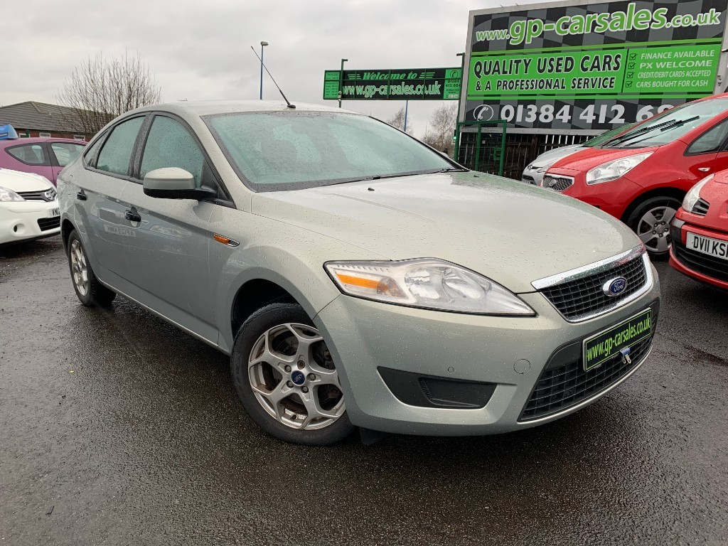used Ford Mondeo EDGE in west-midlands