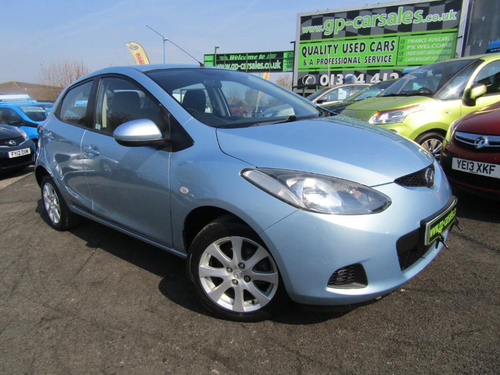 used Mazda Mazda2 TS2 in west-midlands