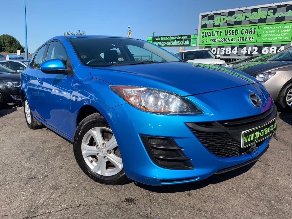 used Mazda Mazda3 TS in west-midlands