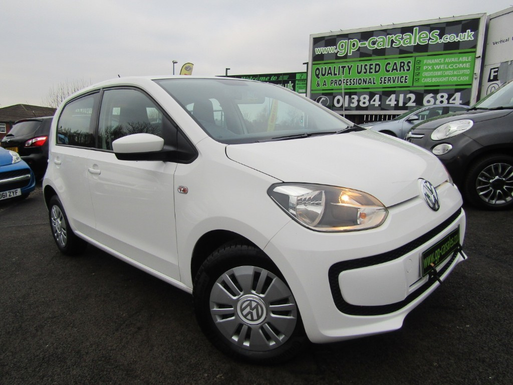 used VW Up MOVE UP in west-midlands