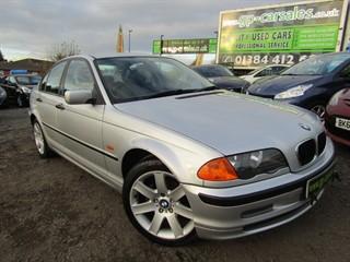 BMW 318i for sale
