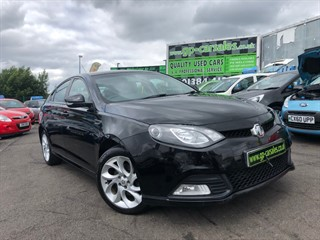 MG 6 for sale