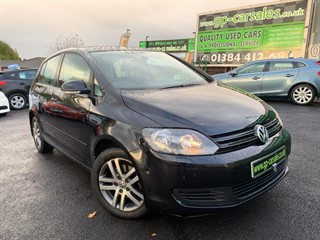 VW Golf Plus for sale