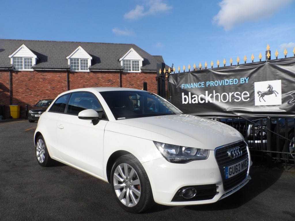 used Audi A1 TFSI SPORT in Halesowen