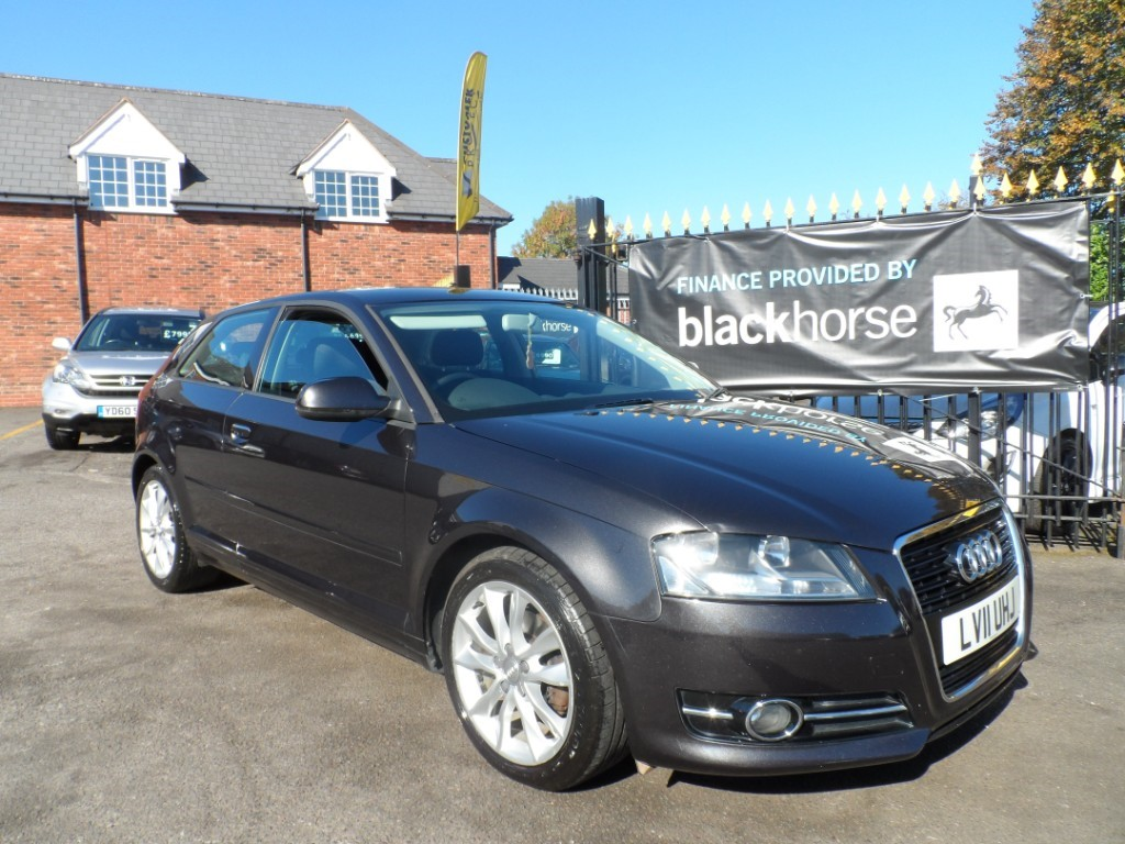 used Audi A3 TFSI SPORT in Halesowen
