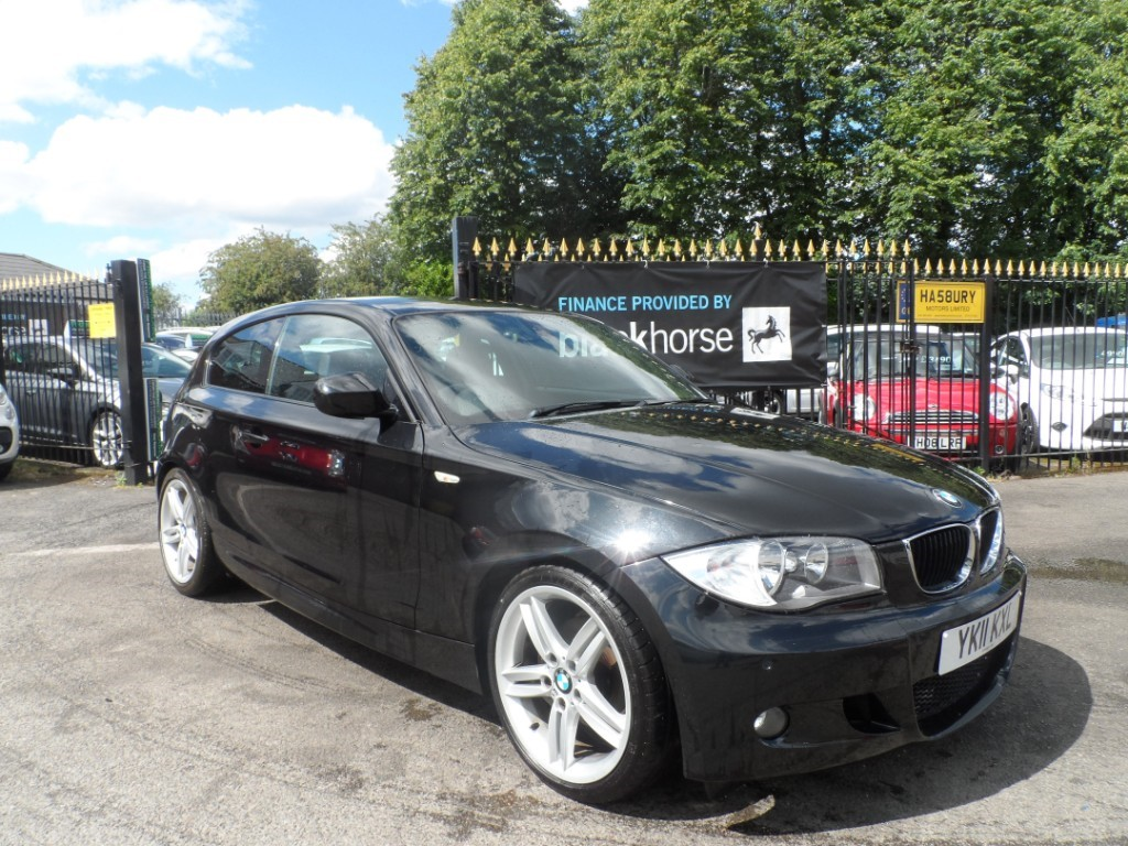 used BMW 118i M SPORT in Halesowen