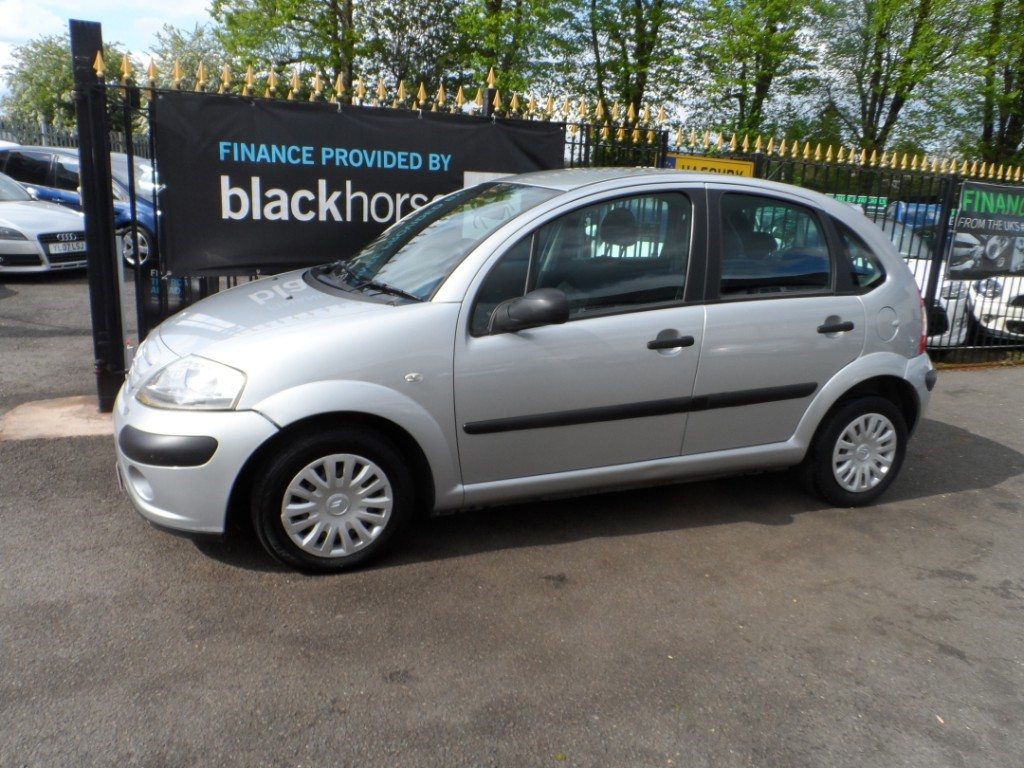 used Citroen C3 COOL in Halesowen
