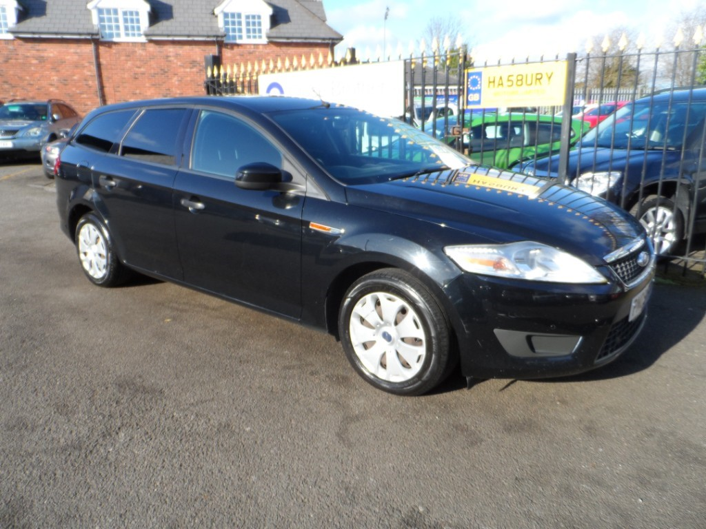used Ford Mondeo EDGE TDCI 100 in Halesowen