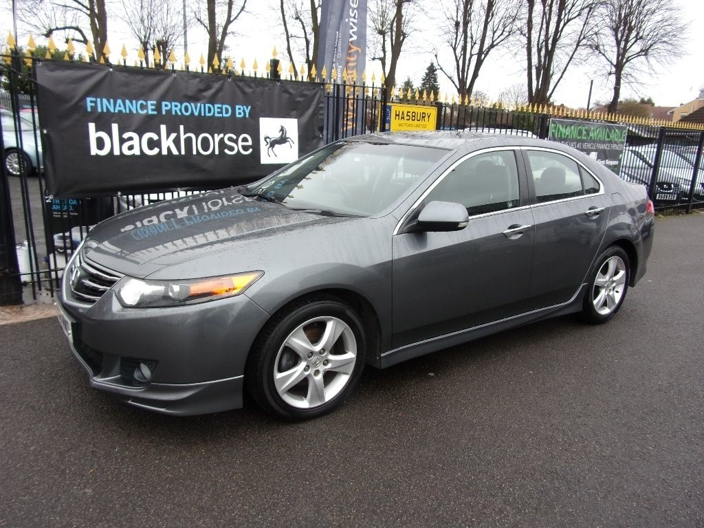 used Honda Accord i DTEC ES GT 4dr in Halesowen