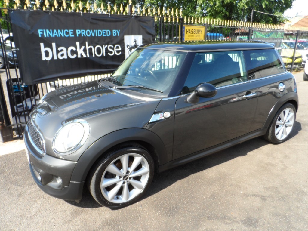 used MINI  COOPER SD in Halesowen