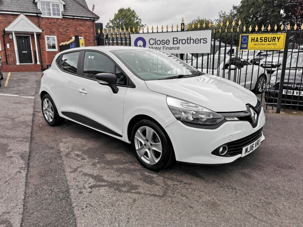 used Renault Clio PLAY 16V in Halesowen